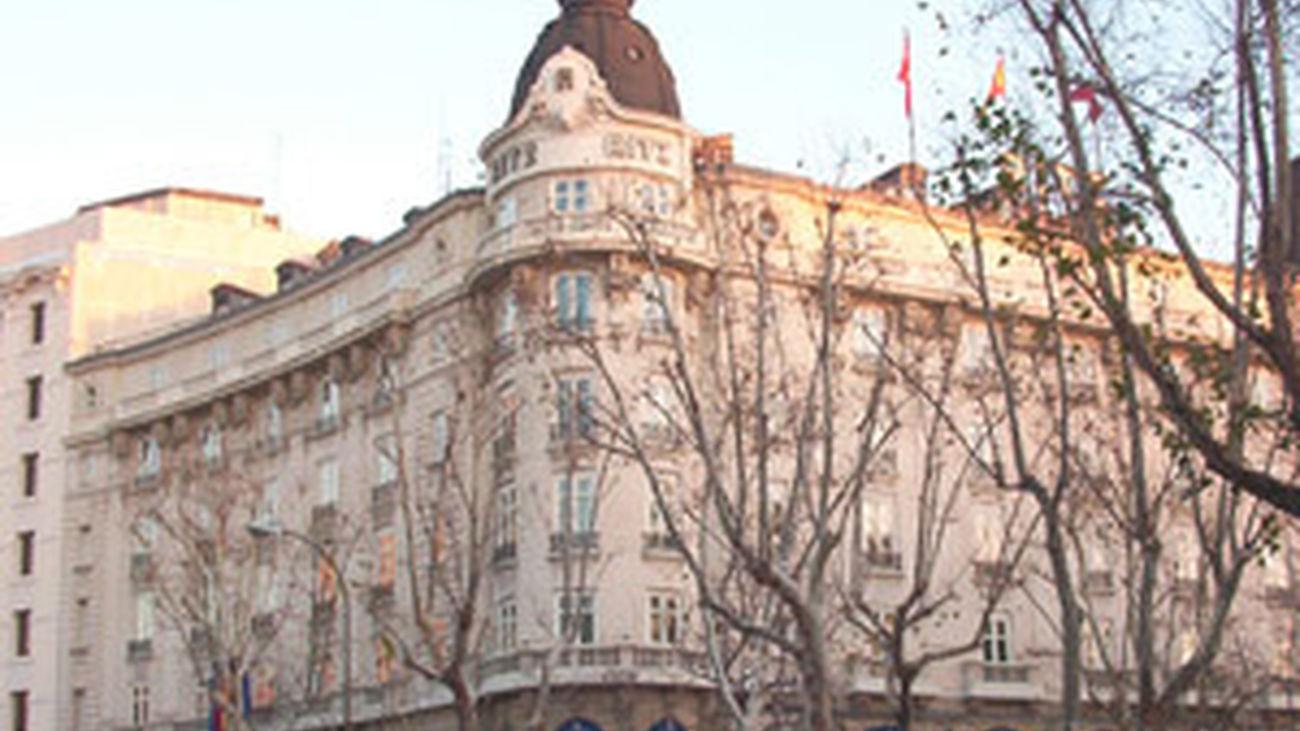 Hecho en Madrid: Hotel Ritz