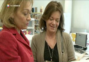 """El taller """"Libros en Familia"""" fomenta la lectura desde muy temprana edad"""