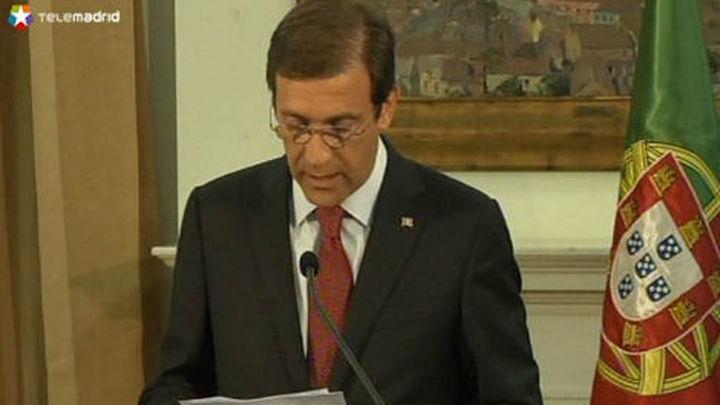 Portugal recortará en Sanidad, Educación, Seguridad Social y en Ministerios