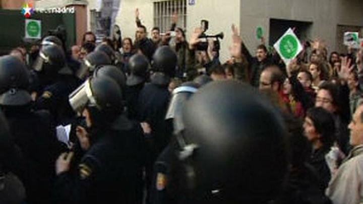 """Pons: """"Los mismos de siempre"""" utilizan los desahucios para ir contra el PP"""