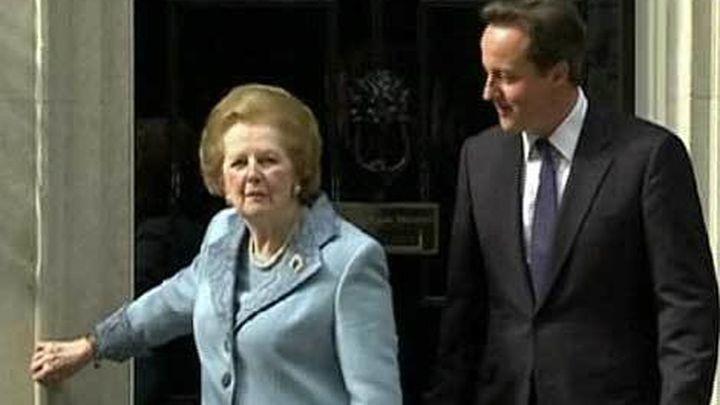 Reconocimiento internacional a la figura histórica de Margaret Thatcher