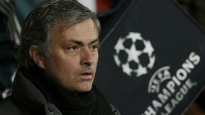 "Mourinho: ""Me extrañaría que hubiera un exceso de confianza"""