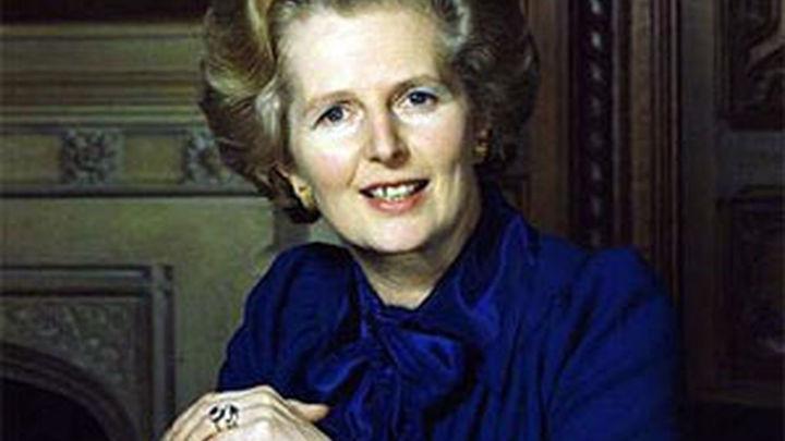 Muere la exprimera ministra británica Margaret Thatcher