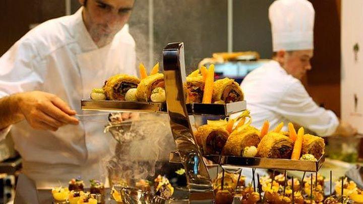 Buen comer y buen beber en el Salón del Gourmet