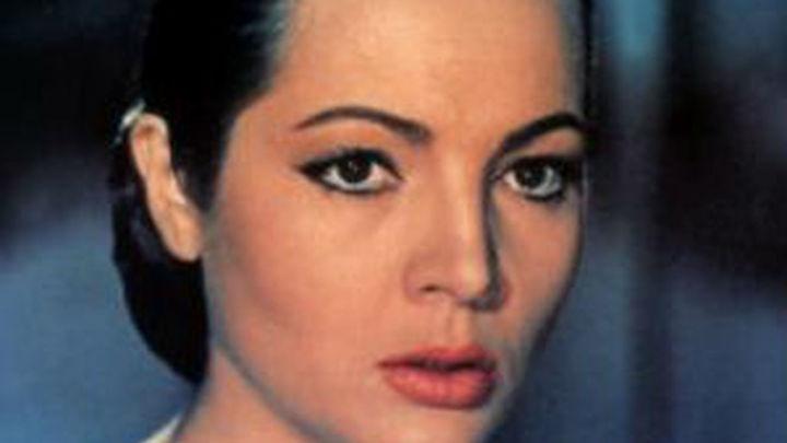 Muere a los 85 años la actriz Sara Montiel