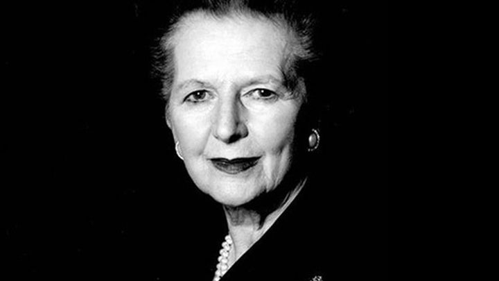 El funeral con honores militares de Margaret Thatcher será el miércoles 17