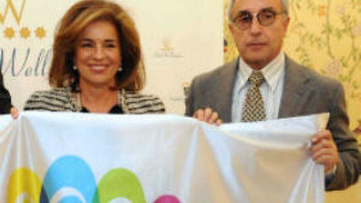 """Blanco: """"Madrid 2020 no solucionará todo, pero ayudará a salir del bache"""""""