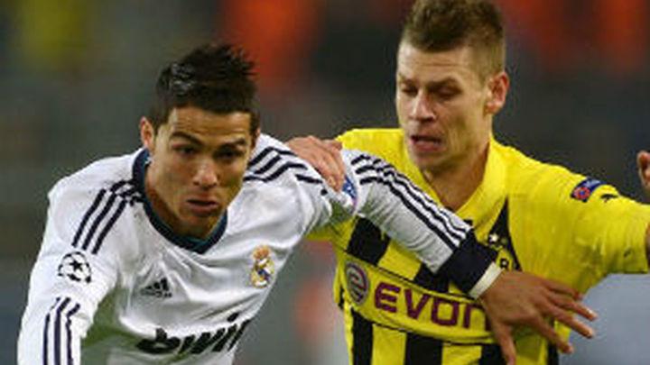 Los peligros del Borussia de Dortmund