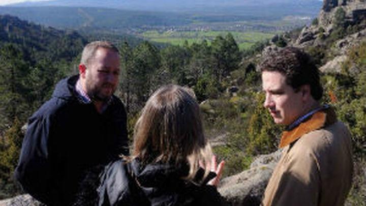 El Parque Nacional Guadarrama tendrá cuatro centros de atención al visitante