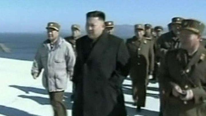 El Pentágono cree que Pyongyang tiene capacidad para montar un misil nuclear