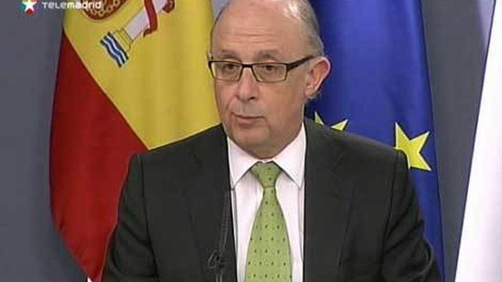 El Gobierno crea la autoridad fiscal independiente que supervisará a todas las administraciones