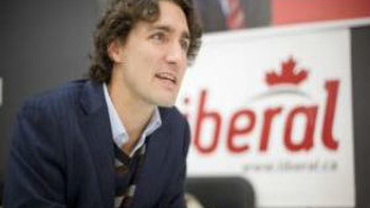 Trudeau, Liberal