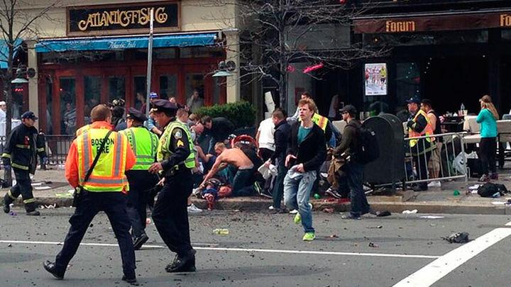 El FBI confirma que un agente mató a un investigado por los atentados de Boston
