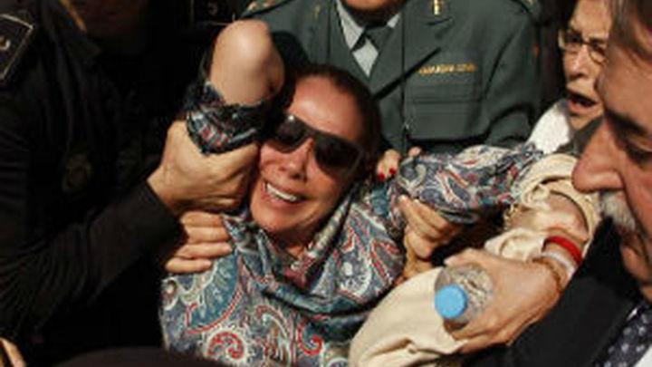 Pantoja, condenada a 24 meses de prisión por blanqueo, no irá a la cárcel