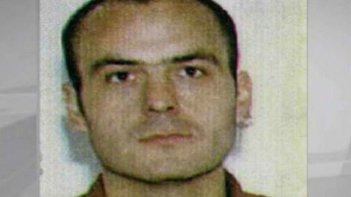 """En libertad el dirigente de Sortu detenido por el recibimiento de """"Thierry"""""""