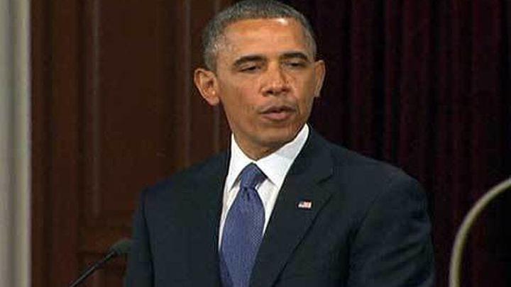 """Obama: """"Os encontraremos y os llevaremos a la justicia"""""""