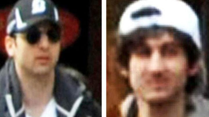 EEUU sospecha que los responsables del atentado de Boston no actuaron solos