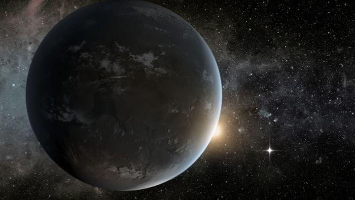 Primeros planetas como la Tierra en la zona habitable de su sistema solar