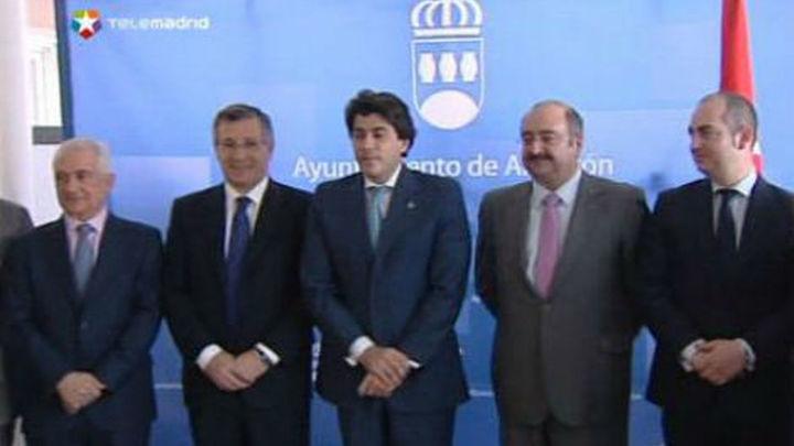 Las grandes empresas españolas ven en Eurovegas una oportunidad de negocio