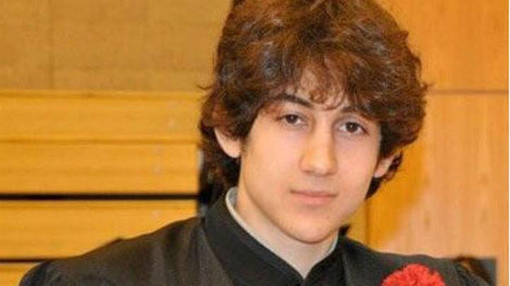 Dzhokhar Tsarnaev se declara no culpable de cargos por atentado de Boston