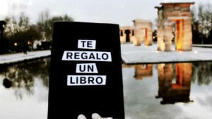 """Caballero Bonald no asiste a la """"Lectura del Quijote"""" en el Círculo de Bellas Artes"""