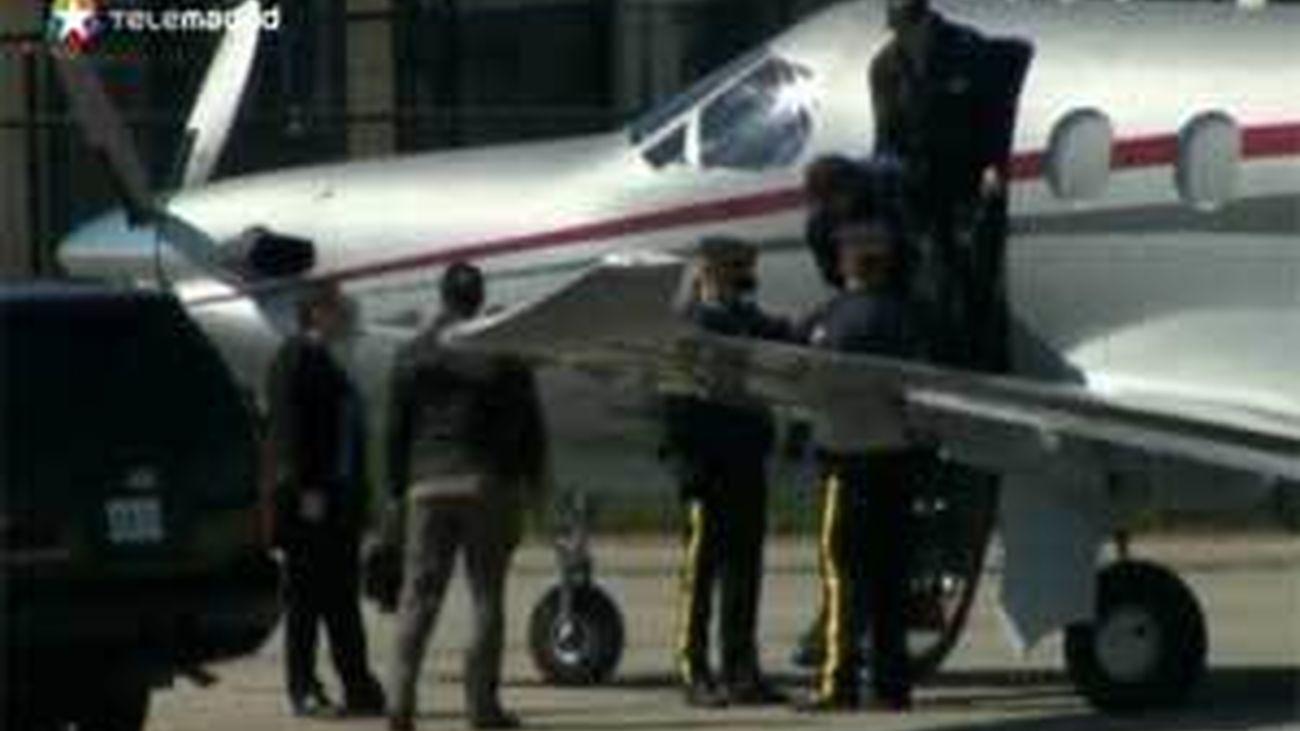 Canadá detiene a dos personas y frustra un ataque contra trenes en Toronto