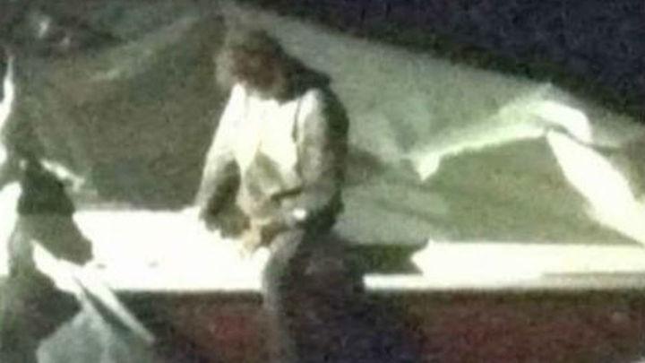 El sospechoso del atentado en Boston dice que actuaron por motivos religiosos