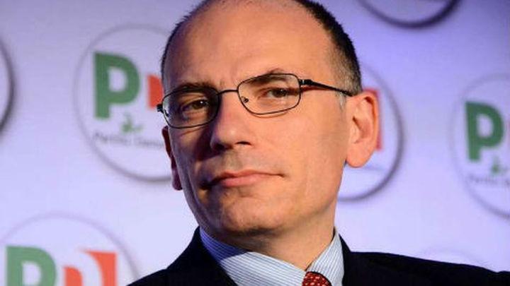 Letta forma un Gobierno de unidad en Italia para poner fin al bloqueo político