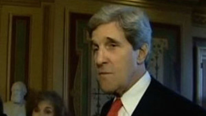 """Kerry, el mayor de los hermanos Tsarnaev volvió de Rusia """"dispuesto a matar"""""""