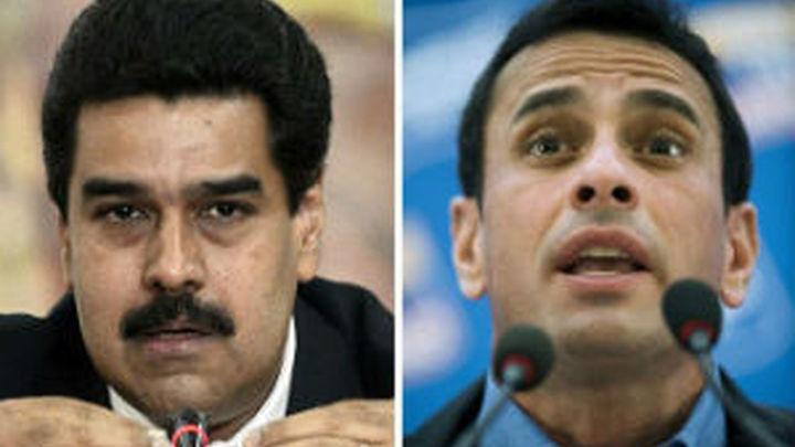 La tensión en Venezuela se dispara