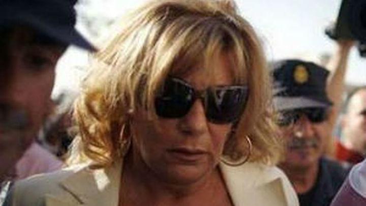 """Marisol Yagüe dice que """"nunca"""" dispuso de fondos del consistorio de Marbella siendo edil"""