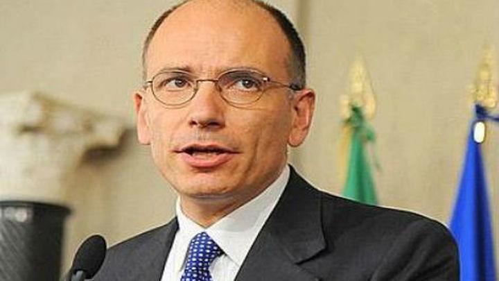 Letta: La prima de riesgo de España cae por su estabilidad política