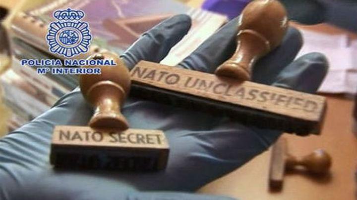 Detenido en Granollers por un ciberataque que colapsó internet mundialmente