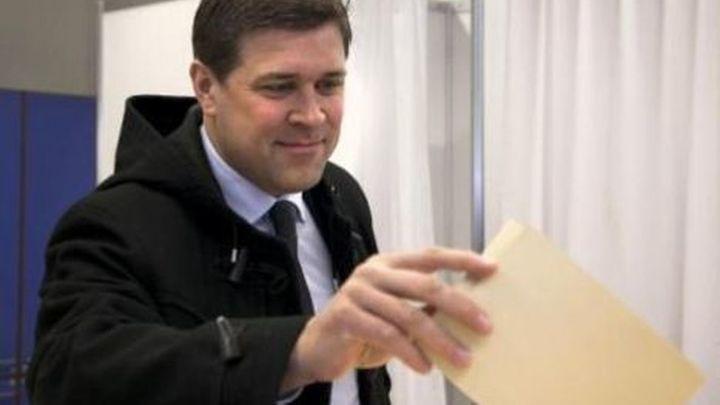 El centroderecha gana las elecciones en Islandia