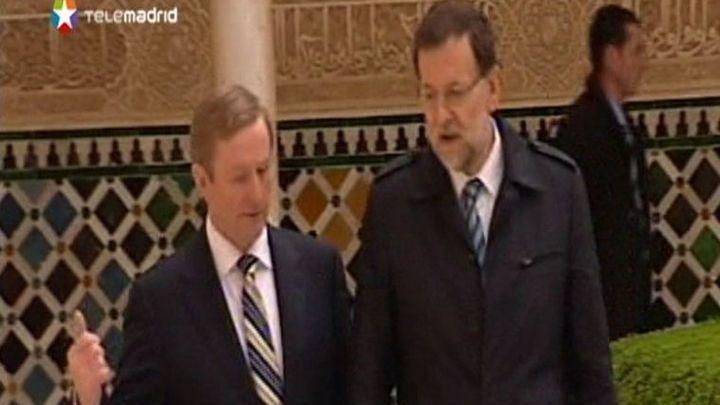 Rajoy dice saber lo que hace, avala sus previsiones y mantendrá su Gobierno