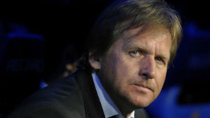 Schuster, nuevo técnico Málaga para las cinco próximas temporadas