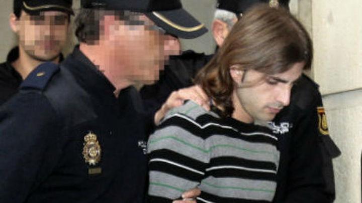 Carcaño ratifica ante el juez que su hermano mató a Marta del Castillo