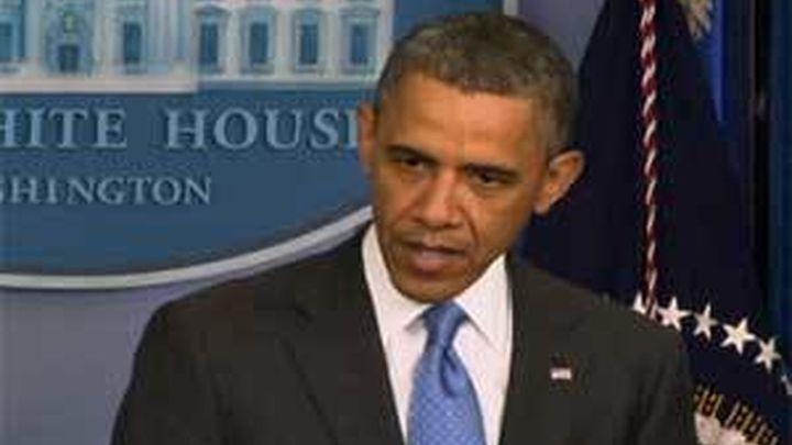 Obama nomina a James Comey, ex alto funcionario de Bush, para dirigir el FBI