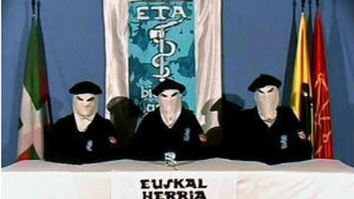ETA responsabiliza a los Gobiernos español y francés de la muerte de Thierry