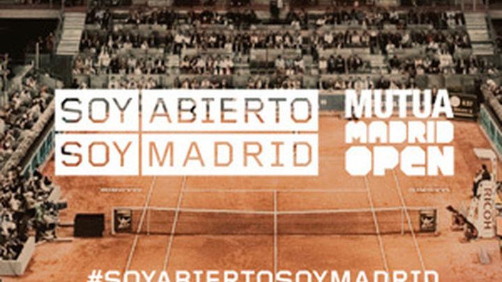 El Mutua Madrid Open inicia el proceso de contratación de más de 800 personas