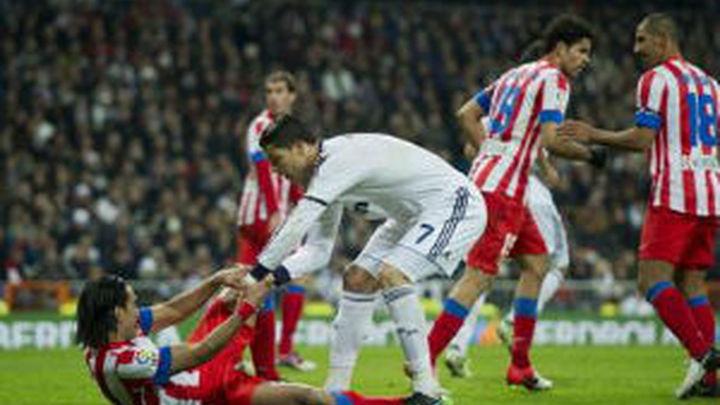 Madrid y Atlético promocionarán Madrid'2020 en la final de Copa