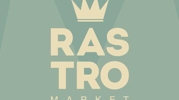 'Rastro Market', la Feria de Diseño Emergente