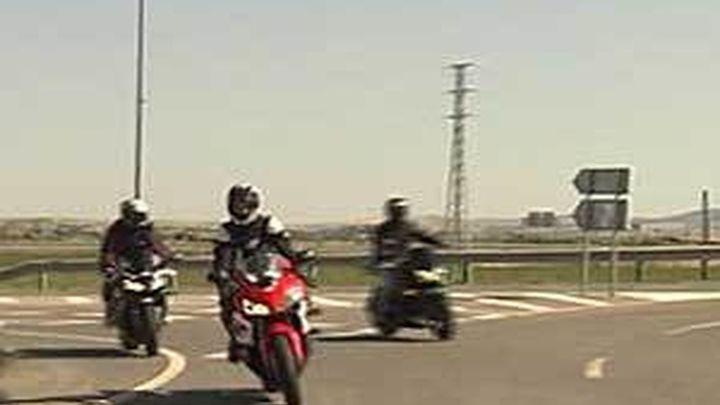 La DGT prevé que 50.000 motoristas acudan este fin de semana al Gran Premio de Jerez