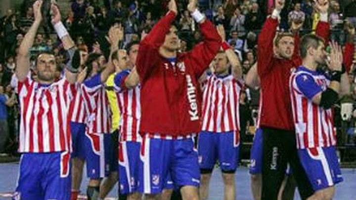 28-38. El Atlético revalida su título de Copa