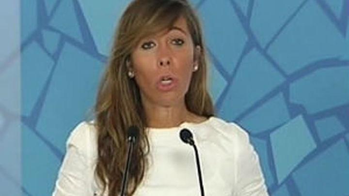 El PP pide al PSOE llegar a acuerdos reales