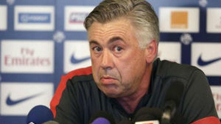 "Ancelotti: ""¿Real Madrid? no he recibido propuesta alguna"""