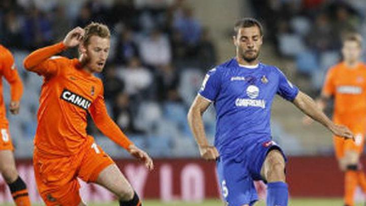 El Real Sociedad-Getafe abrirá la Liga