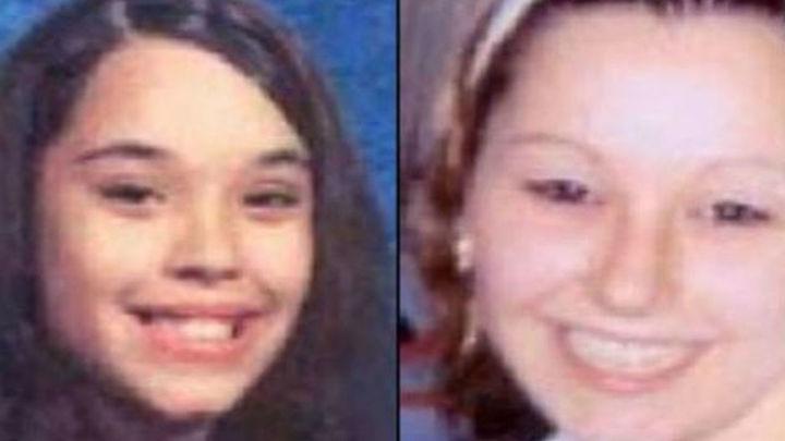 Detenidos tres hombres por el secuestro de tres jóvenes durante una década en EE.UU.