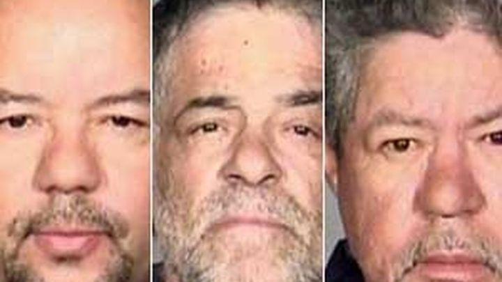 Las tres jóvenes de Cleveland sufrieron violaciones y abortos durante su cautiverio