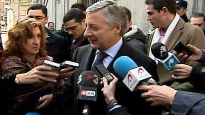 El Supremo avala que se investigue a la mujer del exministro José Blanco